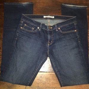 J brand bootcut Jean